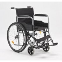 Кресло-коляска для инвалидов H 007 (18 дюймов)