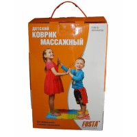 Аппликатор (коврик массажный) для профилактики и лечения плоскостопия
