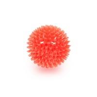 Мяч для фитнеса 9 см красный L0109