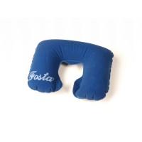 Подушка под голову надувная «подкова» Fosta F8051