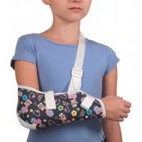 Бандаж для верхней конечности универсальный детский К-411