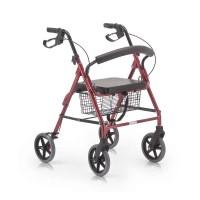 """Средство реабилитации инвалидов: ходунки-роллаторы """"Armed"""" FS965LH"""