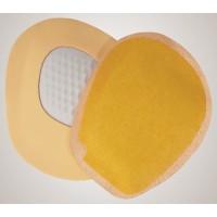 Вкладыши под передней отдел стопы из дубленой кожи Comforma Step SLIP STOP
