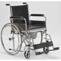 """Кресло-коляска с санитарным оснащением  """"Armed"""" FS682"""