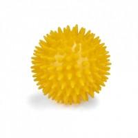 Мяч для фитнеса 8 см жёлтый L0108