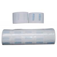 Бумажные воротнички в рулоне с перфорацией (5 шт.)