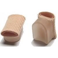 Межпальцевый разделитель с тканевым кольцом на палец (универсальный)