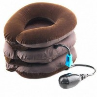 Лечебный надувной воротник для шеи  Tractors for cervical spine