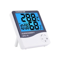 Термометр-гигрометр HTC-18