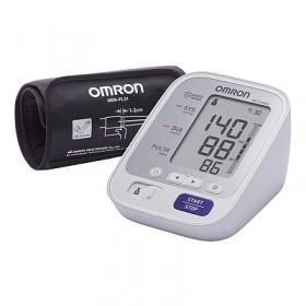Тонометр OMRON M3 Comfort с умной манжетой Intelli Wrap